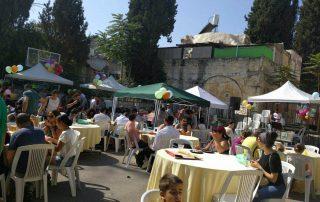 מפעימים בפסטיבל בית הכרם ירושלים