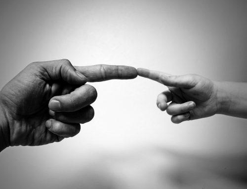 שורש הבעיה בתקשורת עם הילד/ה או בן/בת הזוג שלך