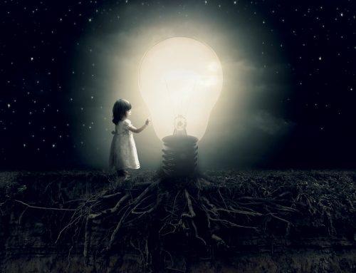 החור השחור שלך – רכבת לאושר פרק ב'